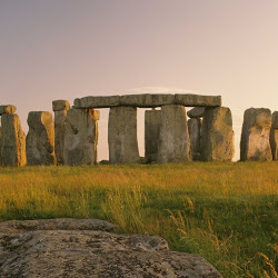 English Heritage Stonehenge